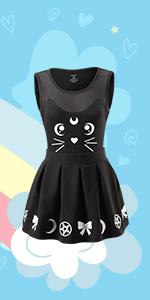 Luna Skirt Set