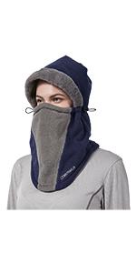 Winter Sports Cap