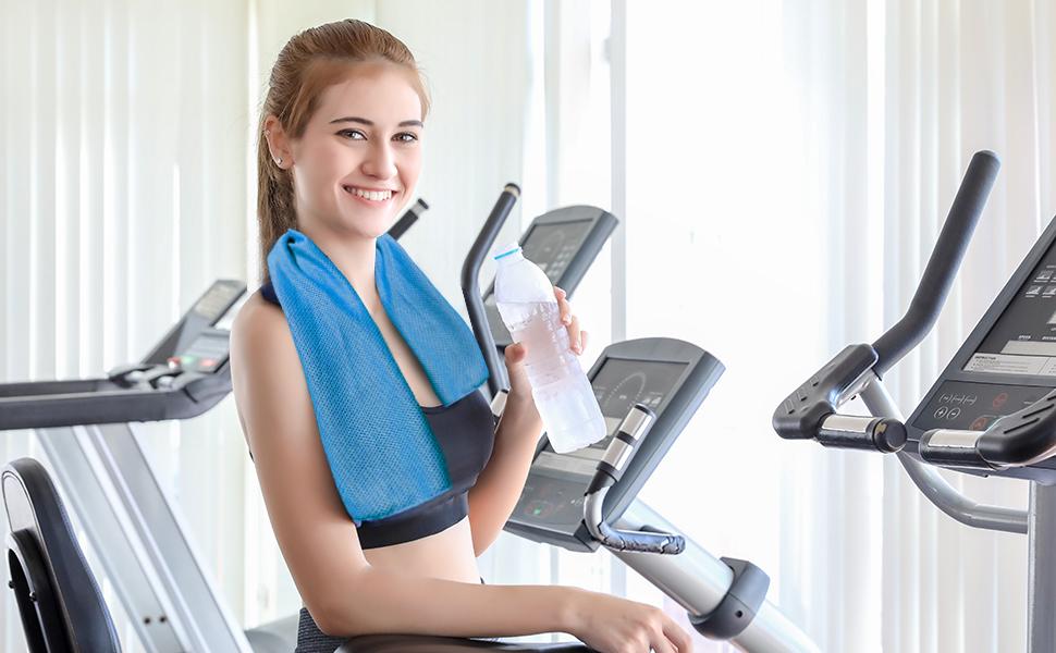 gym fitness towel