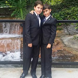 boys suit, unisex, slim, fit, skinny