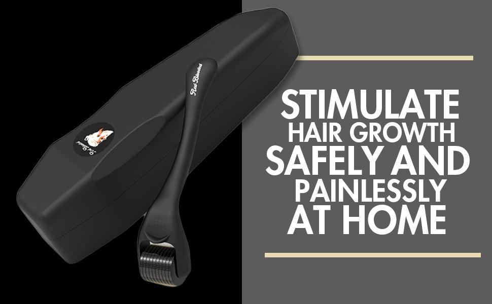 beard grooming beard wax microneedle roller men gift minoxidil men beard growth oil hair growth oil