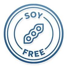 Soy Free Symbol
