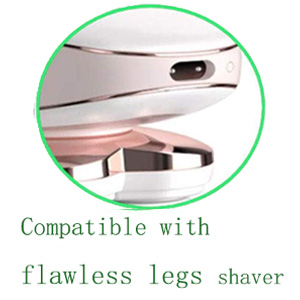 flawless razor charger finishing touch flawless body shaver finishing touch flawless legs charger
