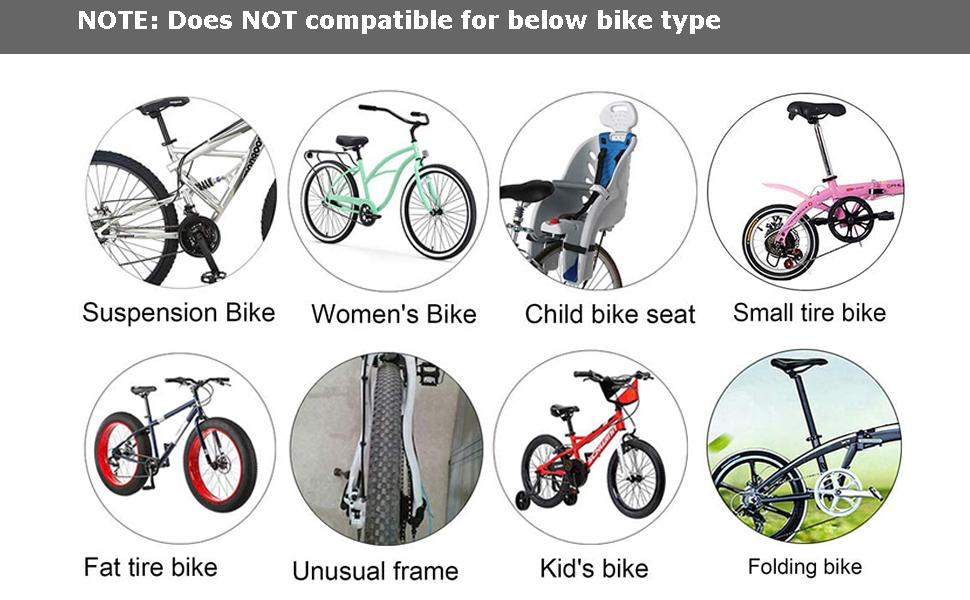 FOCHI Portaequipajes Trasero Bicicletas, MTB Bicicleta Portabultos Aluminio Liberación Rápida con Reflectorcon y Guardabarros, Carga Máxima 50 kg: Amazon.es: Deportes y aire libre