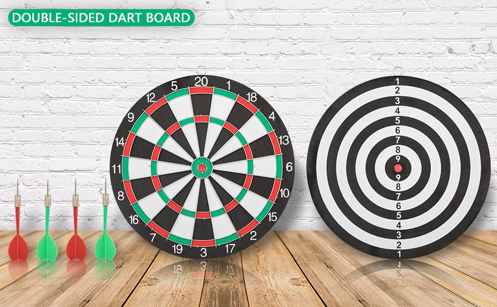 dart backboard