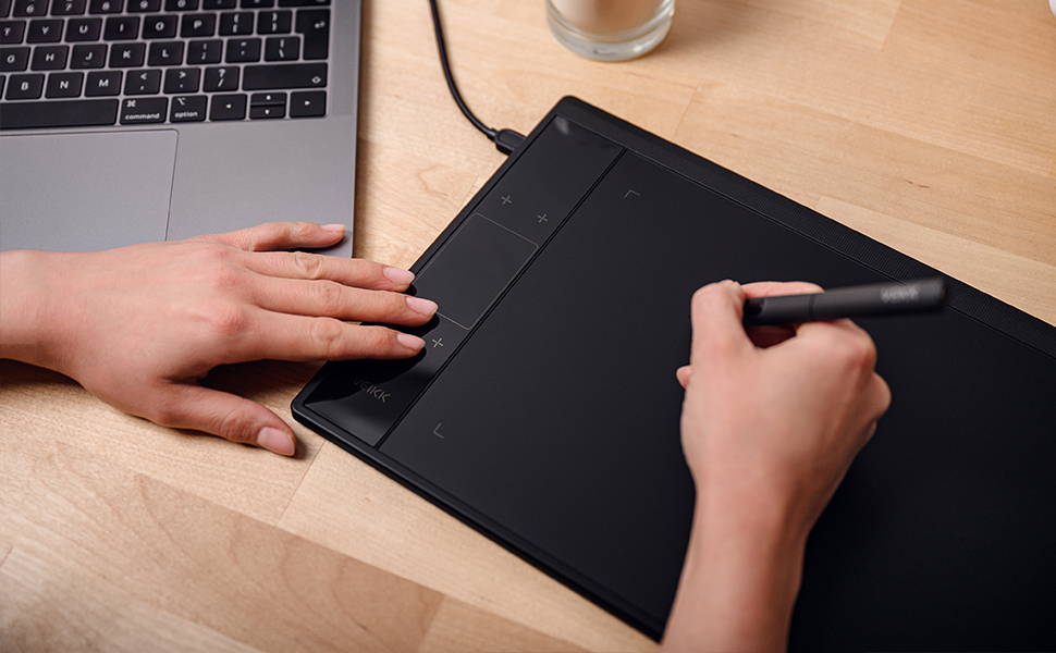 VEIKK A30 Graphic Drawing Tablet
