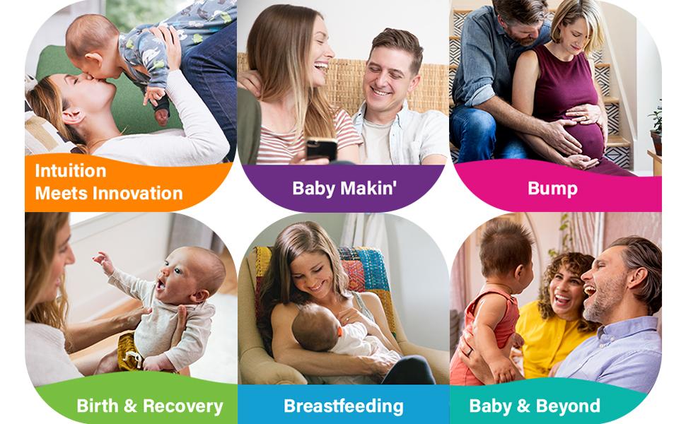 Motherhoods, Products, UpSpring