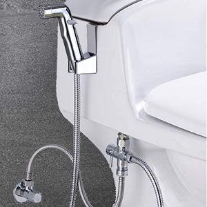 Installation step 4: Turn On The Water Supply amp; Mounnt The Sprayer