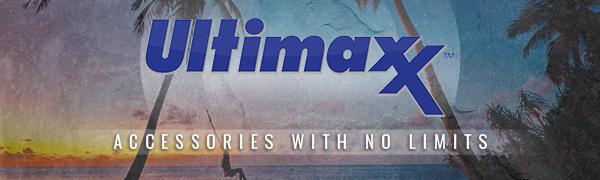 Ultimaxx Logo for Amazon