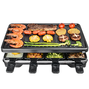 AONI Raclette Grill
