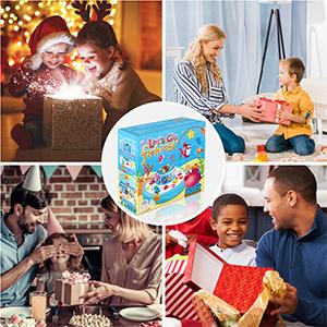 Birthday Christmas Gifts