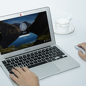 Webcam Cover 6 Pack