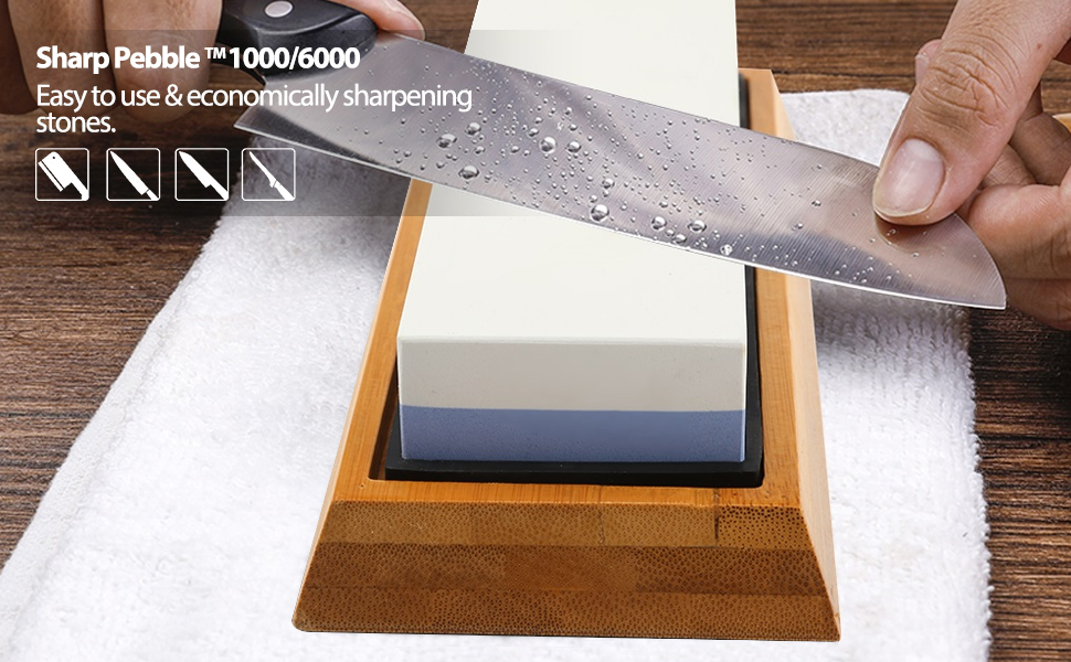 Details about  /Knife Sharpening Kitchen Grinders Carbide Whetstone Cylindrical Type Grindstones