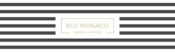 Blu Monaco  Blu Monaco Office Supplies Pink Desk Accessories for Women-6 Piece Interlocking Desk Organizer Set- Pen Cup, 3 Assorted Accessory Trays, 2 Letter Trays-Pink Room Decor for Women and Teen Girls f325d3f9 7bd0 432a b495 ef1658e7be20