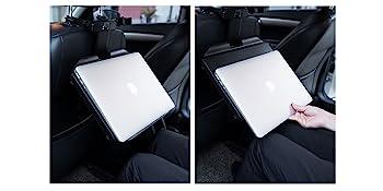 Warping edge tabletop, anti-drop design