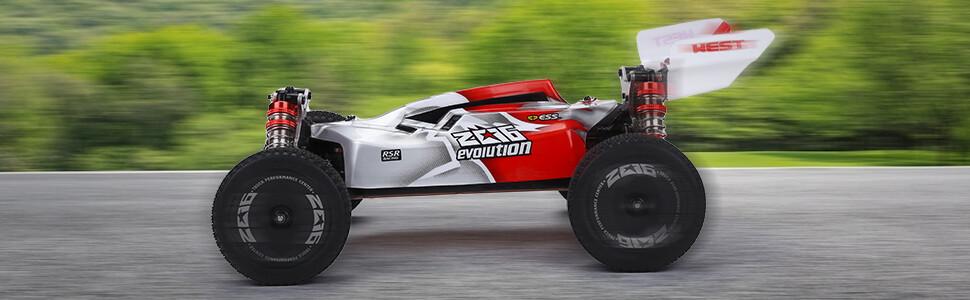 RC RACING CAR