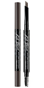 CLIO Kill Brow Auto Hard Eyebrow Pencil