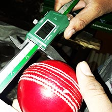 ICC (International Cricket Council) Balls Standard in Weight and Dimensions