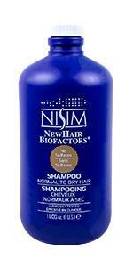 shampoo normal dry