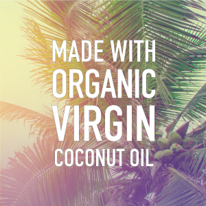 Sports Research Biotin 2500mcg organic virgin coconut oil
