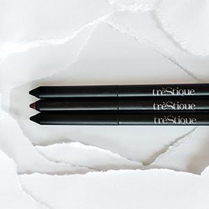 eyeliner, eye pencil, eyes