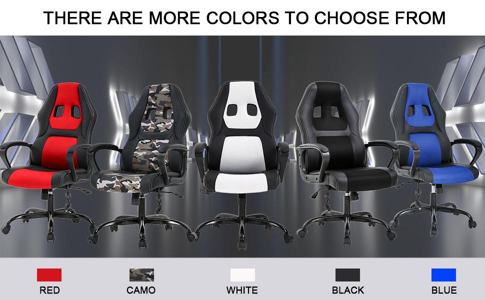 Ergonomic Office Chair1