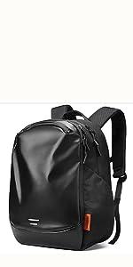15,6 Zoll Laptop Rucksack Herren Wasserdichter Notebook Backpack Schulrucksack Jungen Teenager Groß