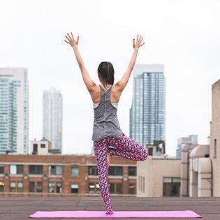 yoga tank tops