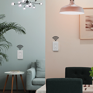 The Benefits of Using Dewenwils Wireless Light Switch Kit