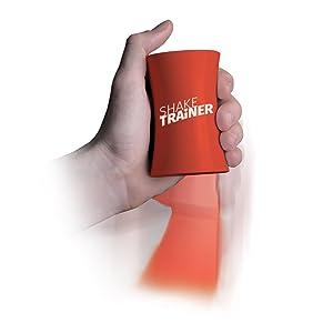 Shake Trainer