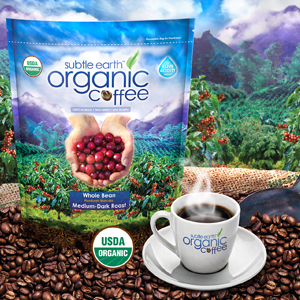 don pablo organic coffee beans