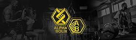 alphabolix performance supplements