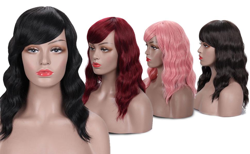 Eerya Wig