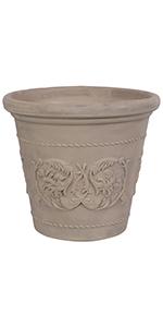 arabella flower pot planter