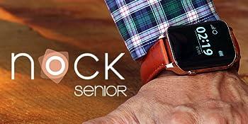 nock senior