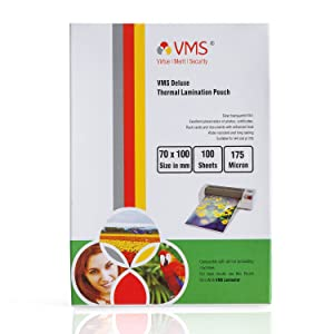 vms lamination pouch film,thermal lamination pouch,driving license lamination pouch,lamination sheet