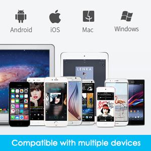 Chromecast ,Timoom 5G/2.4G WiFi Display Dongle Original chromecast 4K 1080P HDMI Inalambrico, 4K WiFi Dongle TV con Airplay/Miracast/DLNA para Android/iPhone/Mac/Windows: Amazon.es: Electrónica