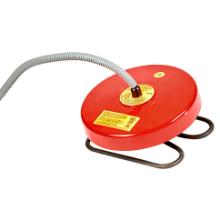 thermostat horses animals heaters watt heater deicer floating livestock cattle plastic submersible