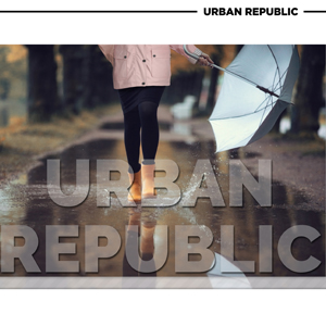 ladies urban republic