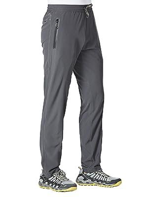 Rdruko Workout Pants