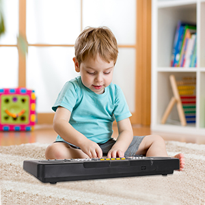 DEVELOP CHILDREN MUSICAL TALENT: