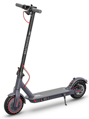 mx pro electric scooter