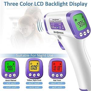 Temperature gun  Non-Contact Business Bundle for Medical Offices and Hospitals f38adb9c 5c2b 49e2 b630 3e64f3e5823a