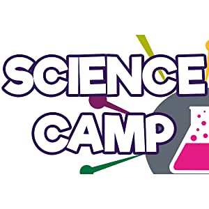 science camp star