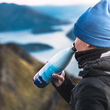 Reusable water bottles insulated water bottle travel water bottle bpa free water bottle