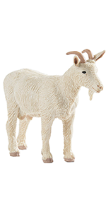 goat, kid, safari collection, farm animals