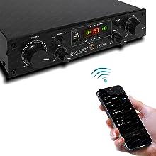 Dulcet DC-A50X Bluetooth