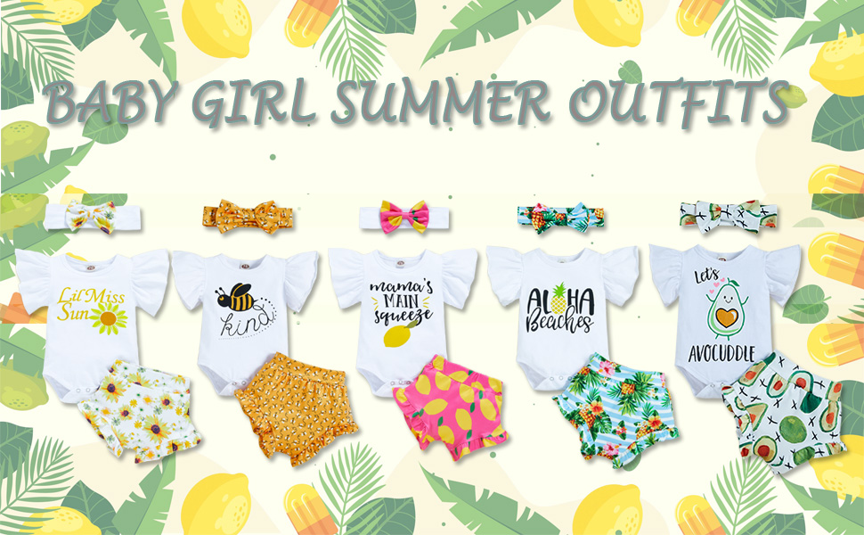 ZOELNIC BABY CLOTHES