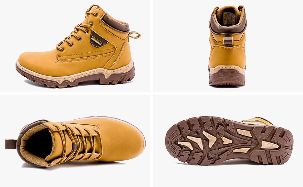 hiking boots waterproof women