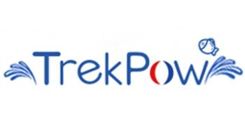 trekpow pool logo